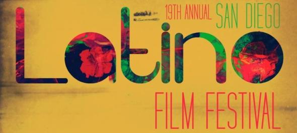 2012 San Diego Latino Film Festival